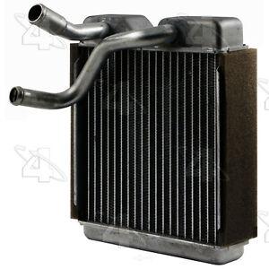 HVAC Heater Core Pro Source 98606
