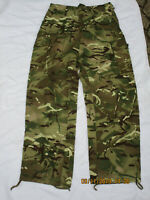 Trousers Combat Mtp , Fr, Aircrew Gr.80/84/100, Small, Multicam