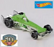 Indy 500 F-Racer. 2011 Hot Wheels Indy 500 5-Pack Exclusive. W4256. Loose.