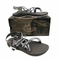 Chaco Women's Z/CLOUD X Echo Paloma Walking Hiking Casual Strappy Sandals  9M