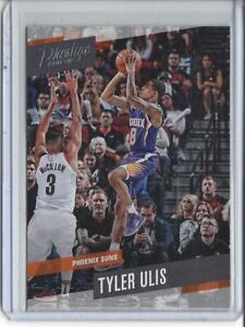 Tyler Ulis, 2017-18 Prestige Basketball Card #124 (C)
