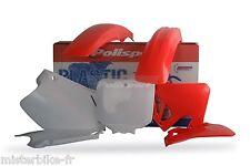 it plastiques Polisport CR125R 95-97/CR250R 95-97 couleur Origine