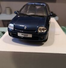 Renault clio 2 RS phase 1  ottomobile 1/18