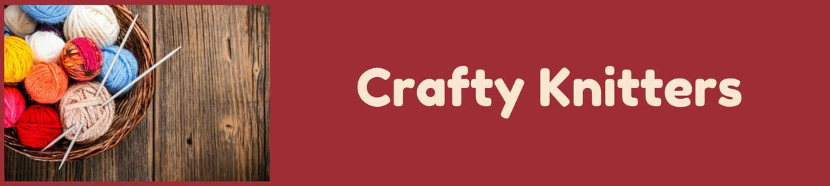Crafty Knitters