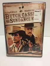 Butch Cassidy and The Sundance Kid Special Edition (Dvd, 2000) Mfg. Sealed