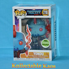 ECCC 2018 - GotG: Vol 2 - Yondu Pop! Vinyl Figure (RS)