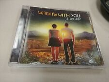 Jj Heller - When I'm With You [CD New]