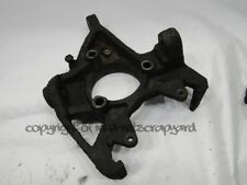 Jeep Cherokee XJ 2.5 84-01 right front drivers brake caliper carrier knuckle