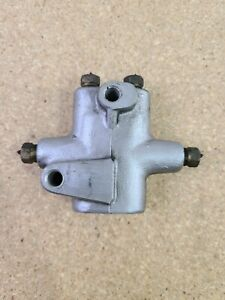 Genuine Acura RSX Base Type S ABS Brake Proportioning Valve