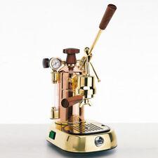 La Pavoni Professional PRG Handhebelmaschine, Espressomaschine