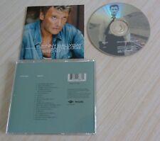 CD ALBUM BEST OF ANTHOLOGIE 1985 - 1997 JOHNNY HALLYDAY 18 TITRES 1998