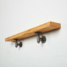 Reclaimed Chunky Scaffold Shelf - All Lengths - Any Colour - Rustic Shelves!