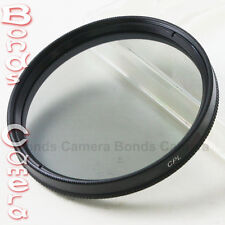 58 mm 58mm CPL Circular PL Polarizing Filter for DSLR SLR camera Canon Nikon