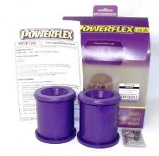 POWERFLEX BUSHES PFF19-1202 FRONT LOWER WISHBONE REAR BUSH FORD FOCUS ST225