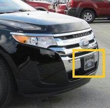 OEM 2011-2012 Ford Edge FRONT LICENSE PLATE HOLDER (BT4Z-17A385-C)