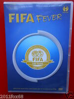 fifa fever fifa 100 years 1904 2004 Football pelé cruyff platini beckham 2 dvd##
