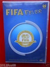fifa fever fifa 100 years 1904 2004 Football pelé cruyff platini beckham 2 dvd##
