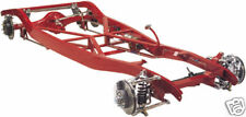 TCI 1933-1934 Ford IFS Street Rod Chassis, Free Rear Disc Brakes, Free Posi*