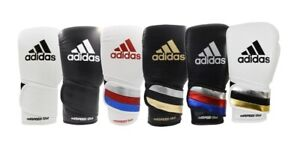 Adidas Adispeed Boxing Gloves Sparring Gloves Adult Training Gloves 12 14 16 18