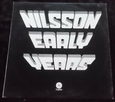 HARRY NILSSON Nilsson - Early Years LP