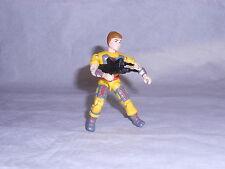 Figurine Vintage LANARD type G.I JOE avec accessoires 1990