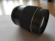 Auto Focus M42 Camera Lenses 135mm Focal