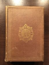 PARISH PAPERS by NORMAN MACLEOD - ALEXANDER STRAHAN & CO. - H/B - 1862