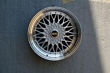 Set of 4 Rims 18 inch Silver 18x8 Rims fits 5x115 ET35 CB73.1