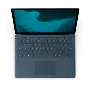 Microsoft Surface Laptop 2 i5 256GB 8GB RAM Cobalt Blue ship from EU meilleur
