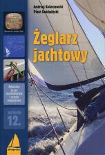 Żeglarz jachtowy (Zeglarz)