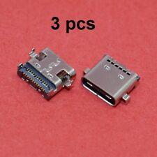 micro 3.1 usb DIY 24pin USB-C USB 3.1 Type C mother Socket Connector SMT type