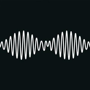 Arctic Monkeys - AM Album Cover Poster Giclée Print