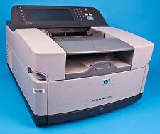 HP 9250C Digital Sender 600 dpi Color Document Scanner 55 ppm RJ45 528043 SCANS