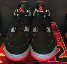 Air Jordan 4 IV Bred CDP Countdown