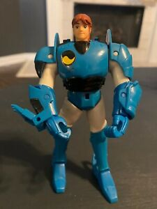 Ronin Warriors CYE Action Figure 1995 Vintage Playmates