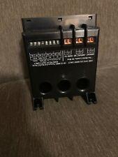 Eaton C4410590NOUI Overload Relay Motor, 200-600 Volts, 5-90 Amps, New!