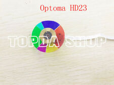 1pc Original Optoma parts HD23 rojection color wheel#SS