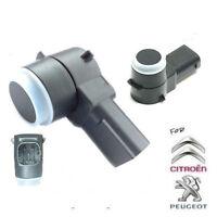 Car PDC Parking Sensor Fit Peugeot 307 308 407 RCZ Citroen C4,C5,C6,DS3 Berlingo