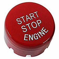 Bouton Stop Start Bouton-Poussoir Interrupteur D'Allumage Pour BMW 1 2 3 4 5 f1