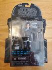 2014 Hasbro Star Wars The Black Series Action Figure Starkiller Galen Marek #05