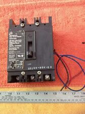 Westinghouse 15 Amp Motor Circuit Protector MCP03150CR with Trip Setting
