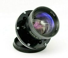 RARE!!! URAN 27 F/2.5 100mm LENS Aerial PHOTOGRAPHY Modified by M42 Mount TO10
