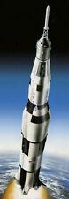 Revell 03704 - 1/96 Apollo 11 Saturn V Rocket - Neu