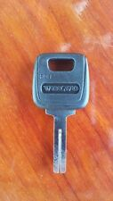 1 BLANK KEY FIT FOR VOLVO 760 780 940 960 850 GLT C70 S80 S70 V70 S90 V90