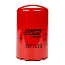 Engine Oil Filter BALDWIN B7039 FORD 7.3 DIESEL POWERSTROKE OIL FILTER