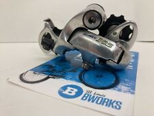 Shimano 105 RD-5500 Long Cage Bicycle Rear Derailleur 9 x 3 Speed Triple