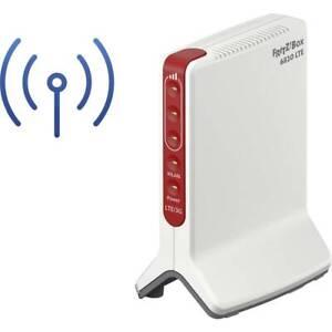 AVM FRITZ!Box 6820 LTE WLAN Router mit Modem 2.4 GHz 450 MBit/s