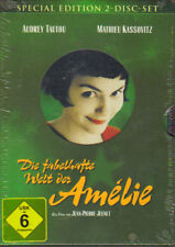 Die fabelhafte Welt der Amélie (Einzel-DVD)