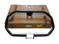 Royal Enfield Genuine Classic 500cc Front Crash Bar For Fuel Sensor Model