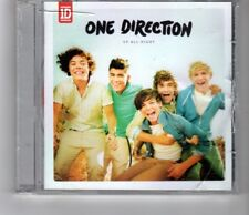 (HP82) One Direction, Up All Night - 2011 CD